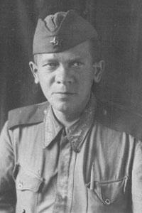 Apollony Sergeevich Vorobjev