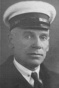 Eugeny Vasilievich Razygraev