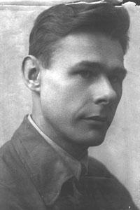 Gleb Petrovich Shelepin