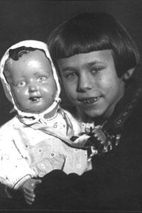 Shelepina Irina Glebovna.1940.