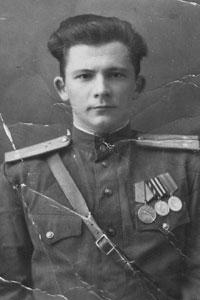 Yuri Apollonyevich Vorobjev