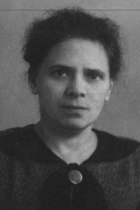 Larissa Sergeevna Shelepina