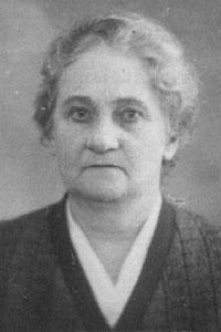 Maria Vasiljevna Razygraeva