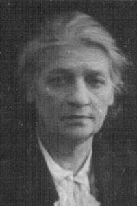 Vera Vasiljevna Vorobjeva