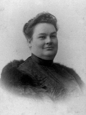 Мария Алексеевна Шелепина (Павлова)