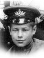 Виктор Петрович Шелепин