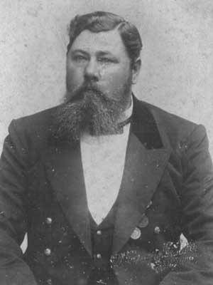 Петр Иванович Шелепин