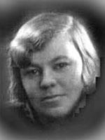 Серафима Петровна Шелепина