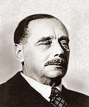Уэллс Герберт Джордж